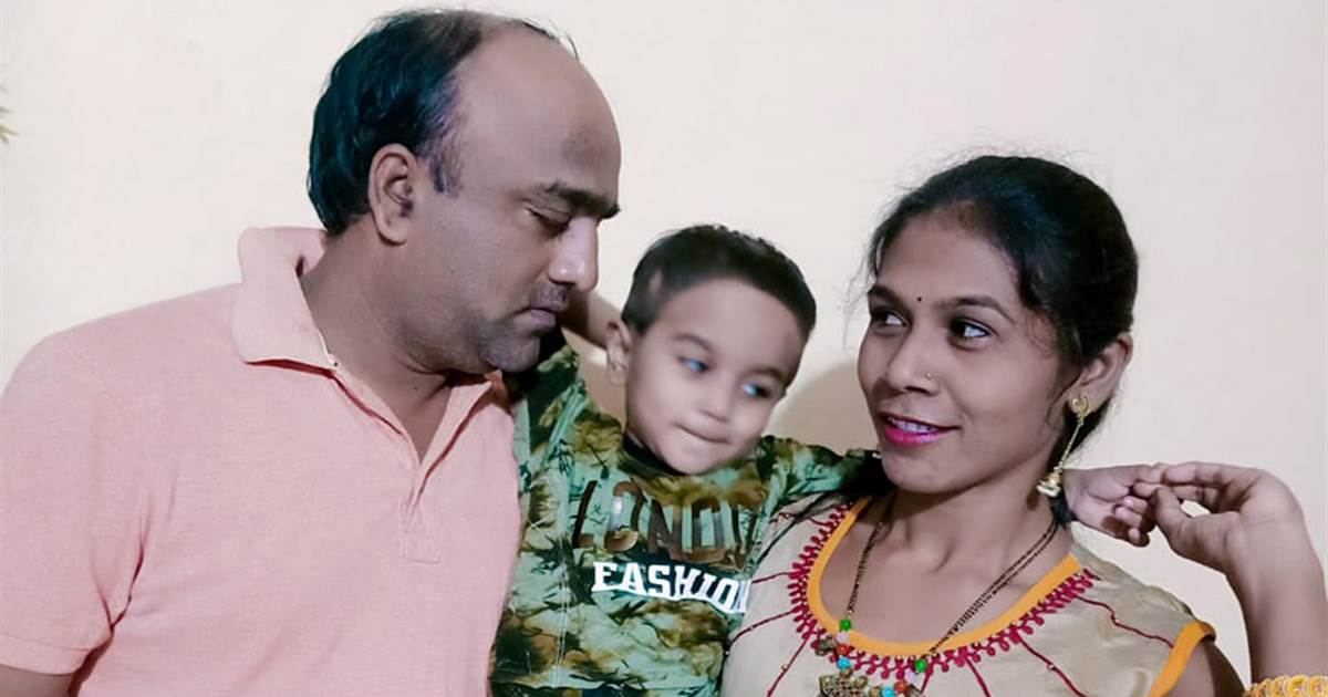 In India's world-worst Covid crisis, a family's traumatic quest for help