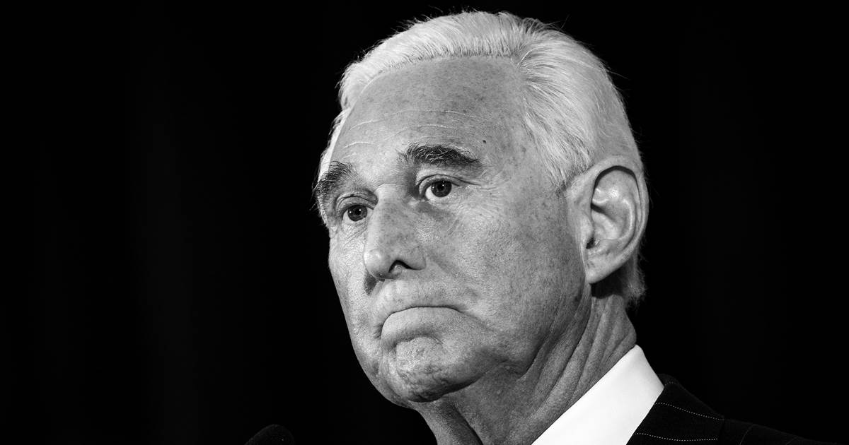 Roger Stone's IRS tax troubles highlight a classic rich-person scheme