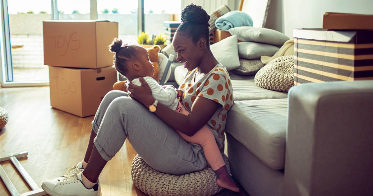 14 best Mother's Day gifts for new and expecting moms in 2021