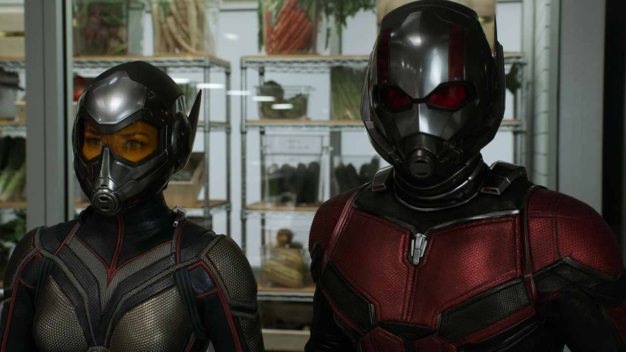 Ant-Man: Pierce Brosnan, Emma Stone, Ewan McGregor ... They almost joined in!  - Cinema News