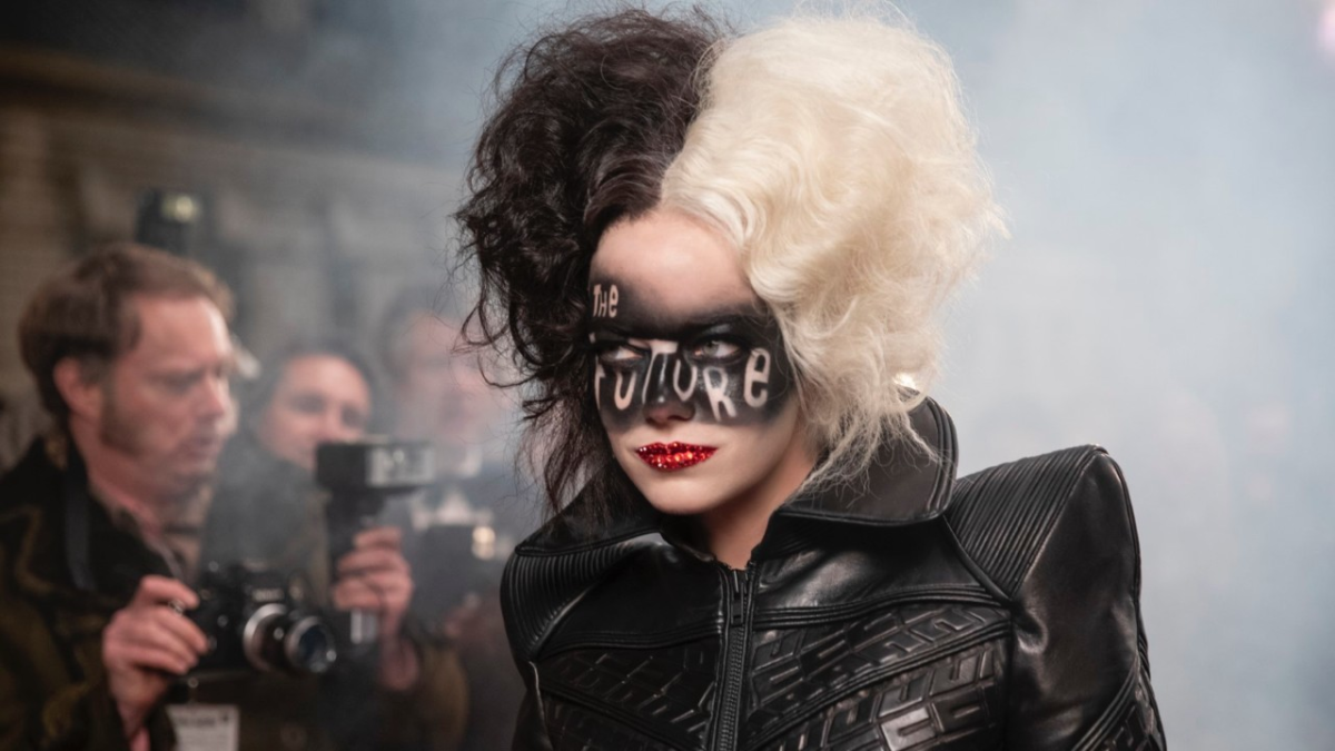 Cruella: the character will be very different from the Joker