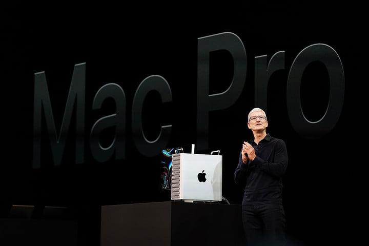 Apple Mac Pro at WWDC 2019