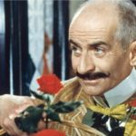 Hibernatus on TFX: it was very stormy between Louis de Funès and the director