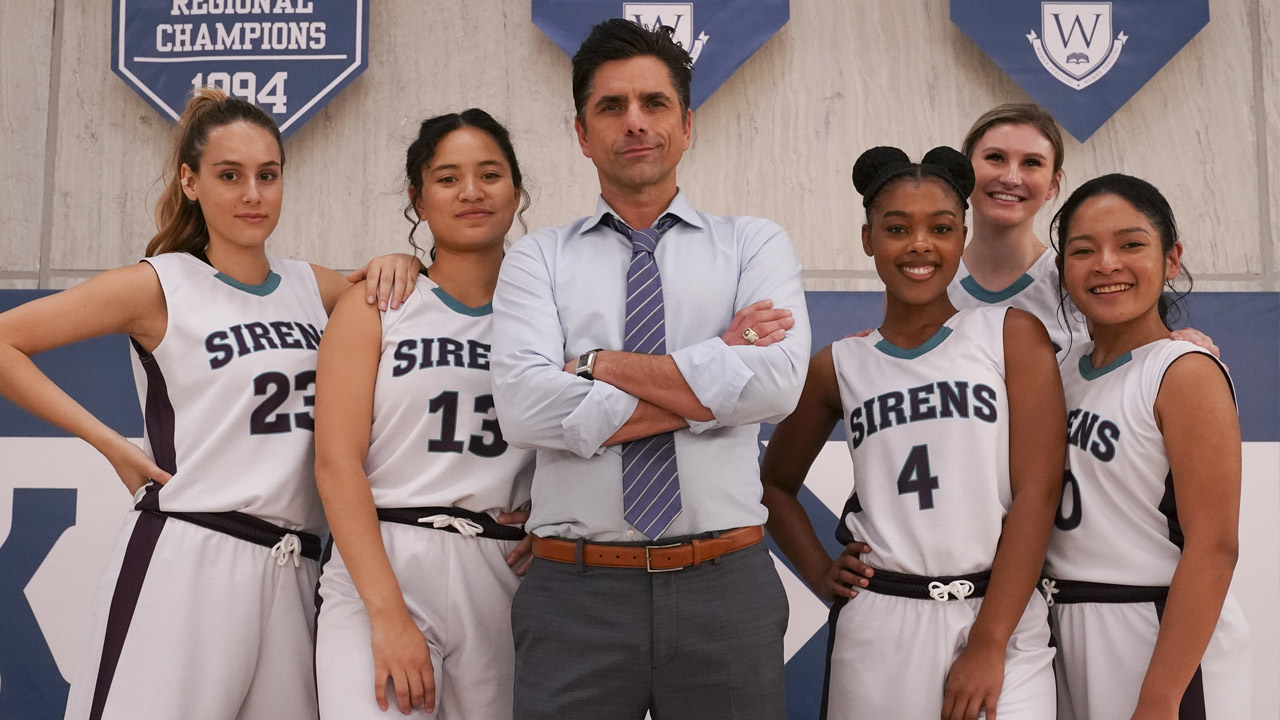 John Stamos: after Big Shot, in what to find the actor on Disney +?  – News Series on TV