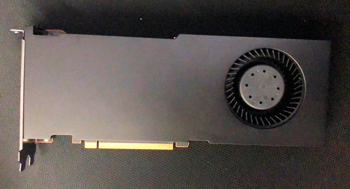 AMD Radeon Pro W6900X