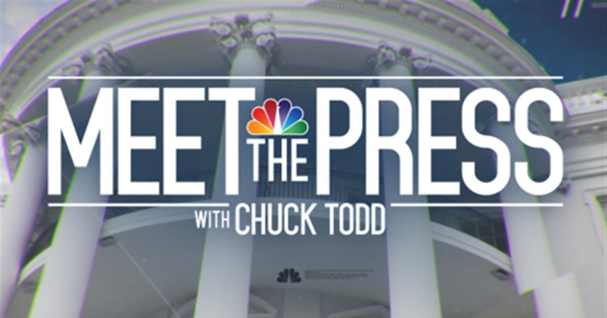 Meet the Press - April 04, 2021
