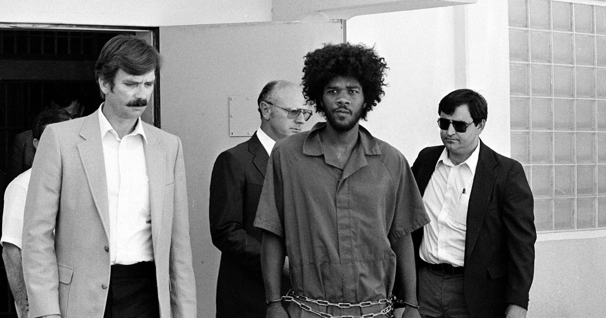 California governor orders investigation into death row inmate's innocence claim
