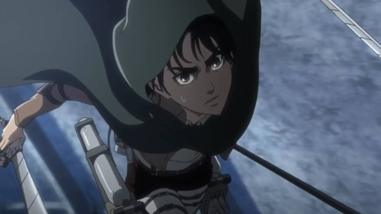 Attack on Titan: theme park, inspirations ... 5 things to know about the animated series - News Series on TV