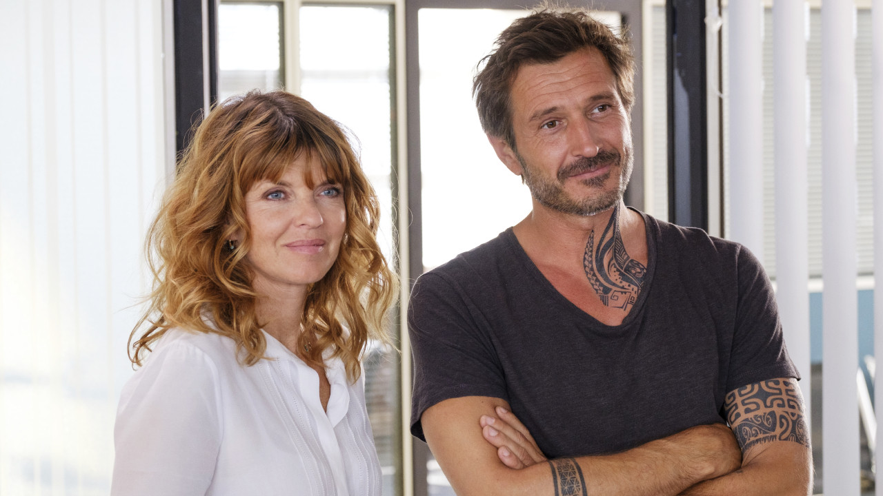 Cassandre on France 3: actors of Un Si Grand Soleil and Clem in season 5 - News Series on TV