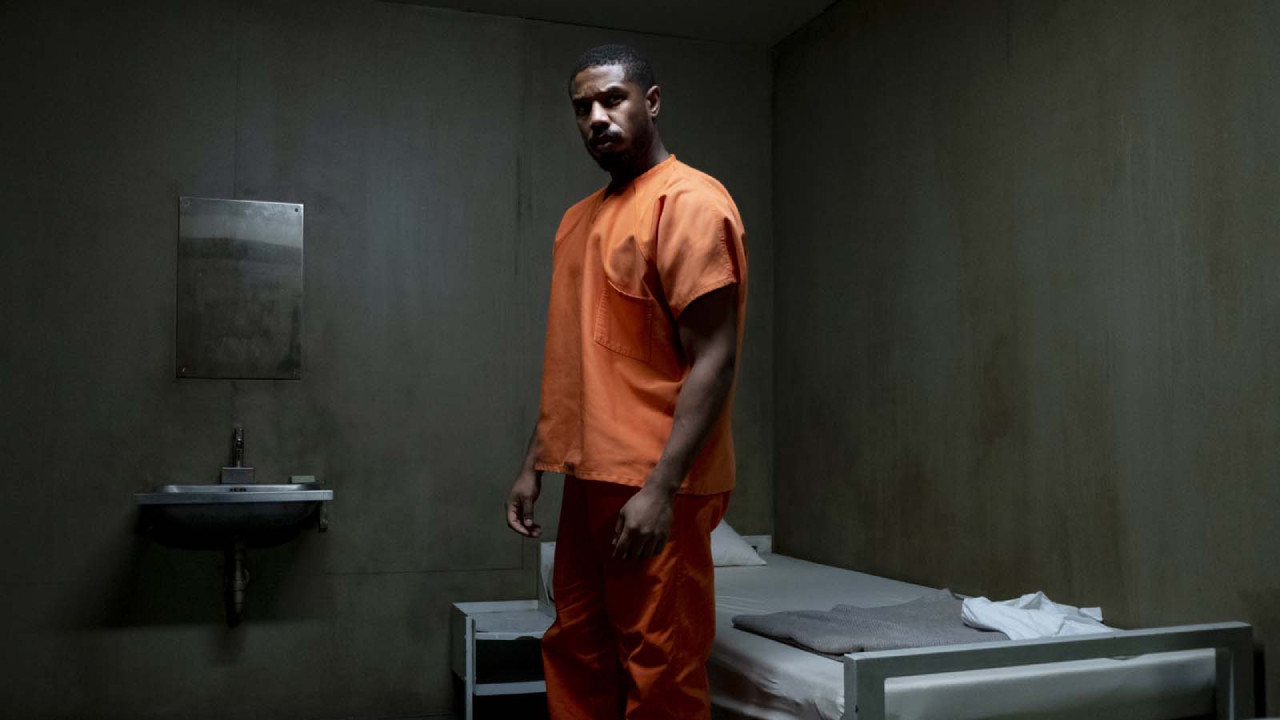Without any remorse on Prime Video: what is this supercharged action movie with Michael B. Jordan?  - Cinema News