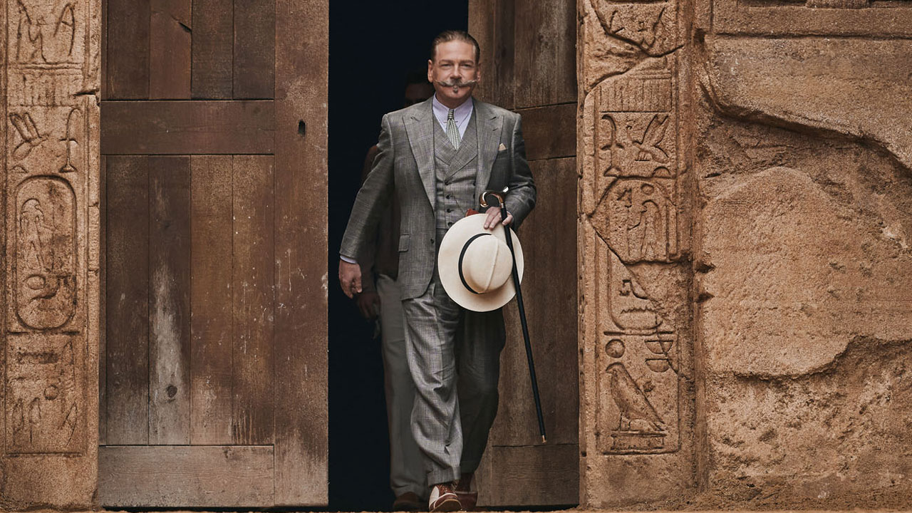 Death on the Nile on Arte: when will Branagh's version be released?  - Cinema News