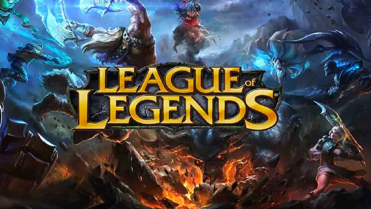 League of Legends: an animated video game adaptation on Netflix