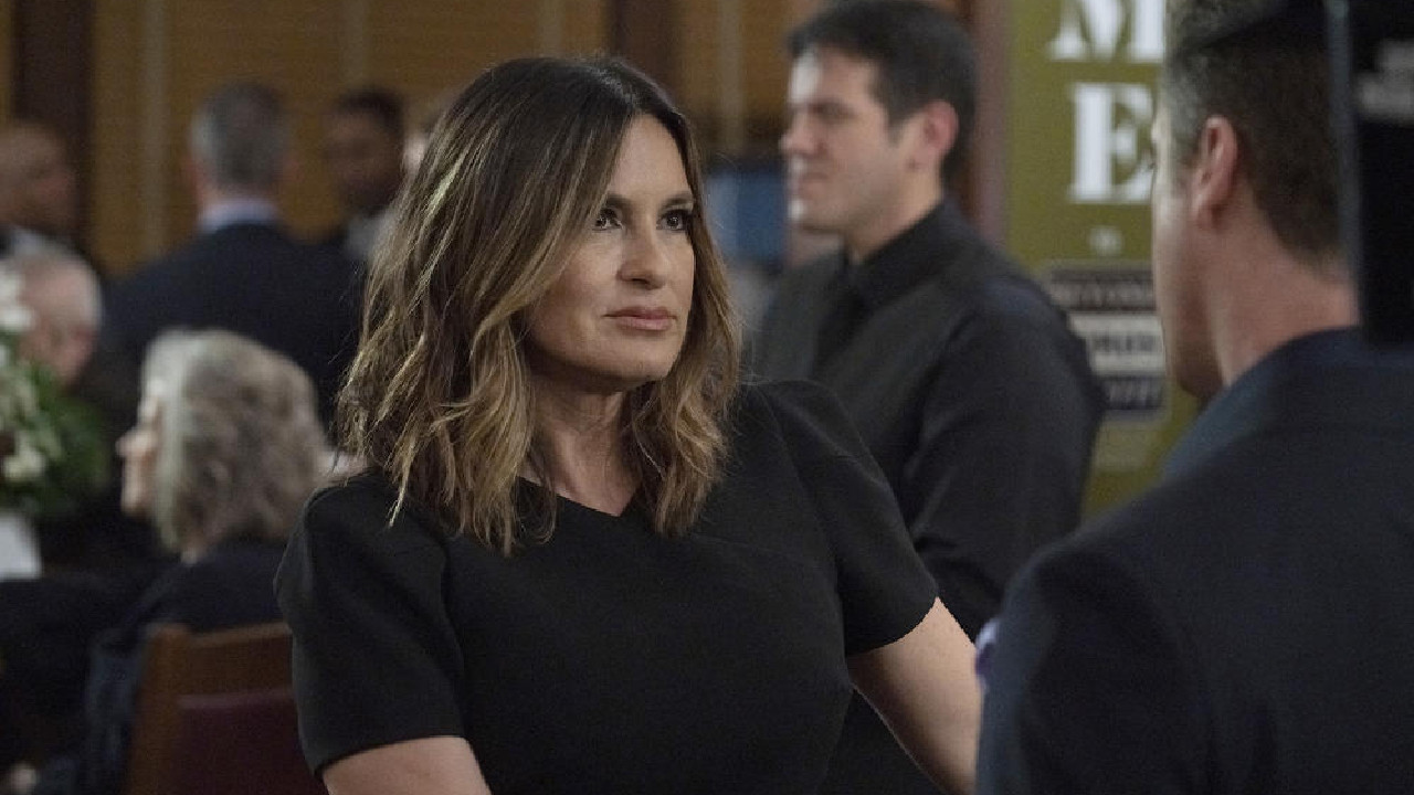Law & Order For the Defense: a new franchise spin-off commissioned by NBC - News Séries