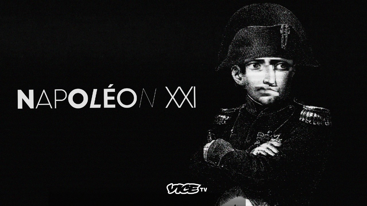 Napoleon XXI on VICE TV: 3 reasons to watch the quirky docu-series!  - News Series on TV