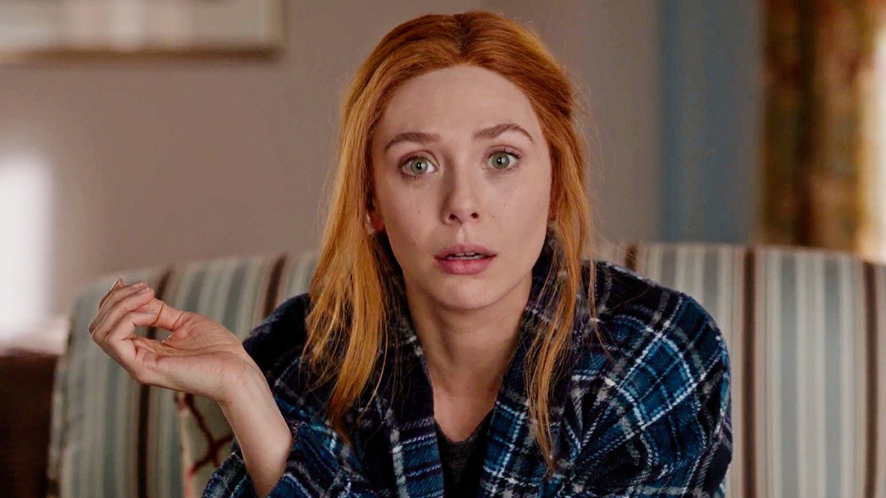 After WandaVision, Elizabeth Olsen as an ax slayer in a new series by David E. Kelley - News Séries