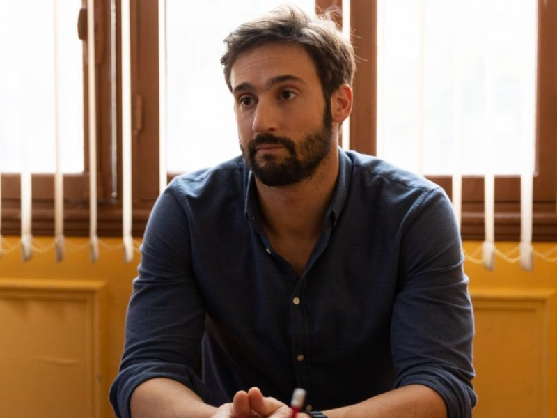 The school of life on France 2: Guillaume Labbé (Vincent) absent from season 2?  - News Series on TV