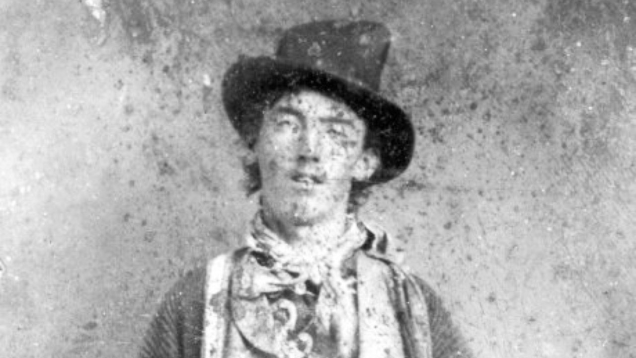 Billy the Kid: a series in preparation by the creator of Vikings - News Series on TV