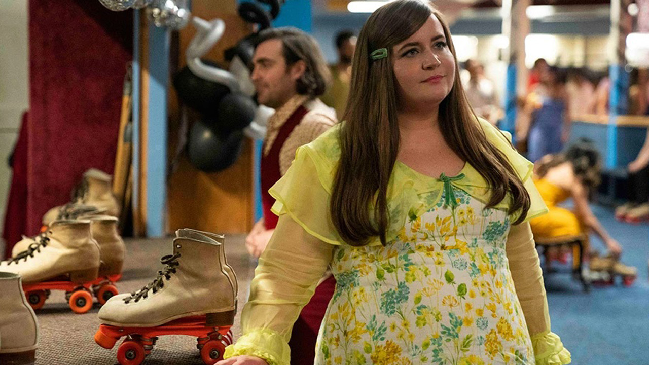 Shrill, Dietland, This Is Us ... 7 series that deal with overweight each in their own way - News Séries à la TV