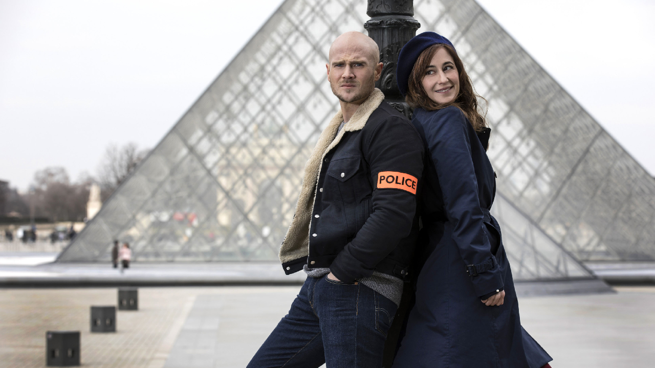 The Art of Crime on France 2: what awaits you in season 4 - News Séries on TV