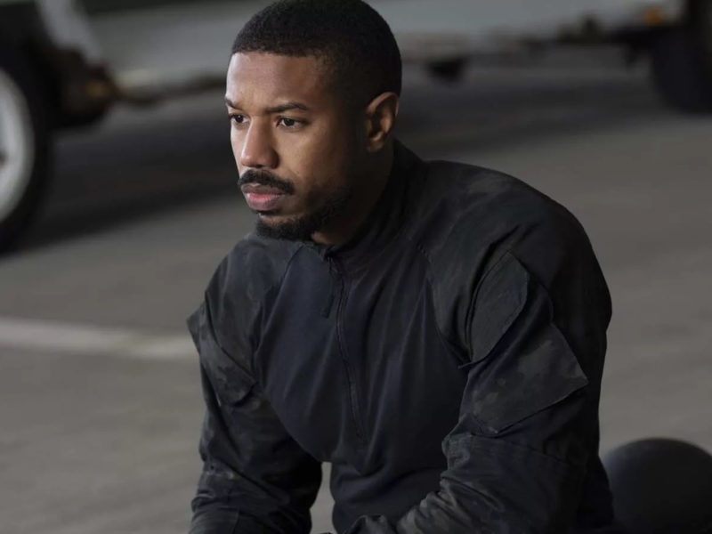 After Without Any Remorse: who was Michael B. Jordan before he became a star?  - Cinema News