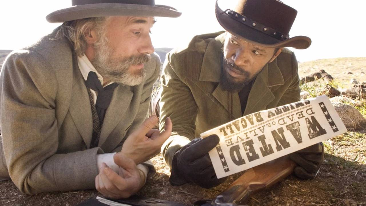 Django Unchained: how does the film relate to Kill Bill?  - Cinema News