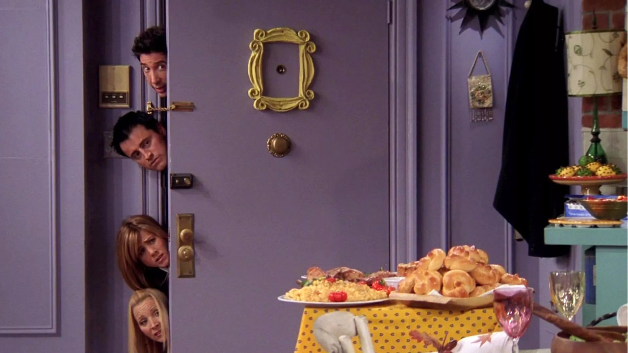 Friends: the teaser for the special reunion show unveiled by HBO Max