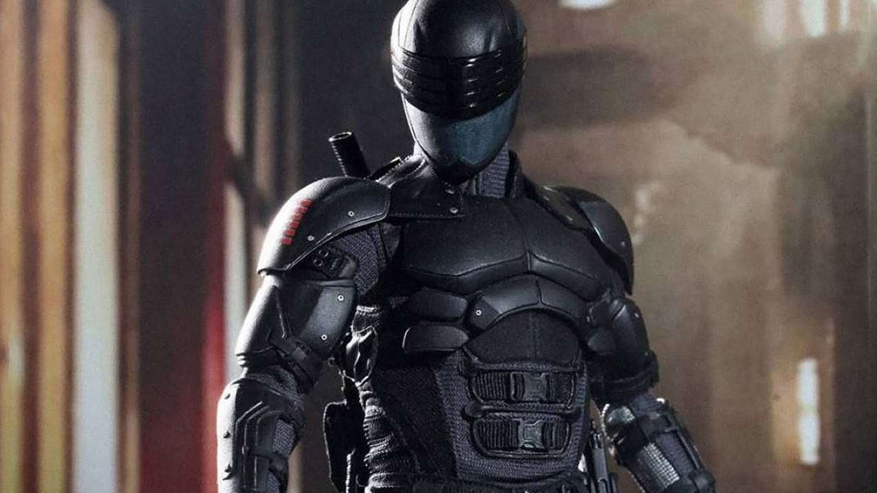 GI Joe: first pictures of the Snake Eyes spin-off