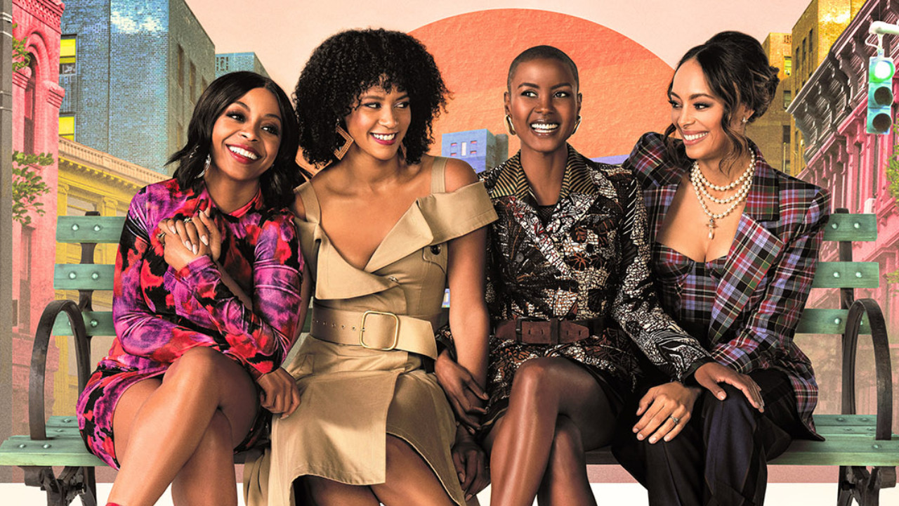 Run The World on StarzPlay: What is this sparkling feminist series worth?  - News Series on TV