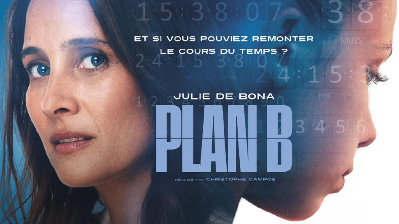 Plan B on TF1: what is the series with Julie de Bona worth against a backdrop of time travel?  - News Series on TV