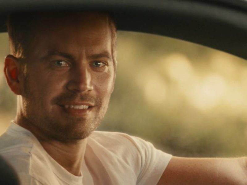 Fast & Furious 8: several tributes to Paul Walker are hidden in the film