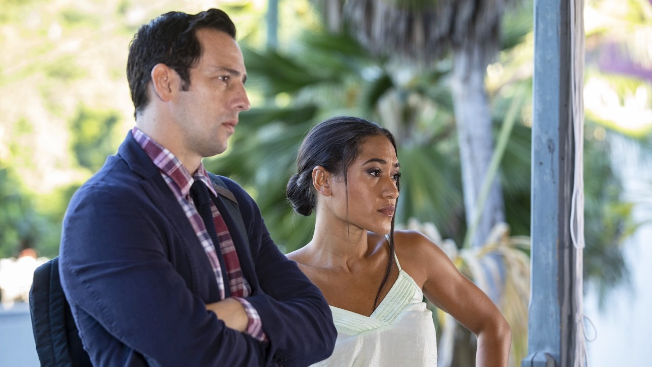 Murders in paradise on France 2: will there be a season 11?  - News Series on TV