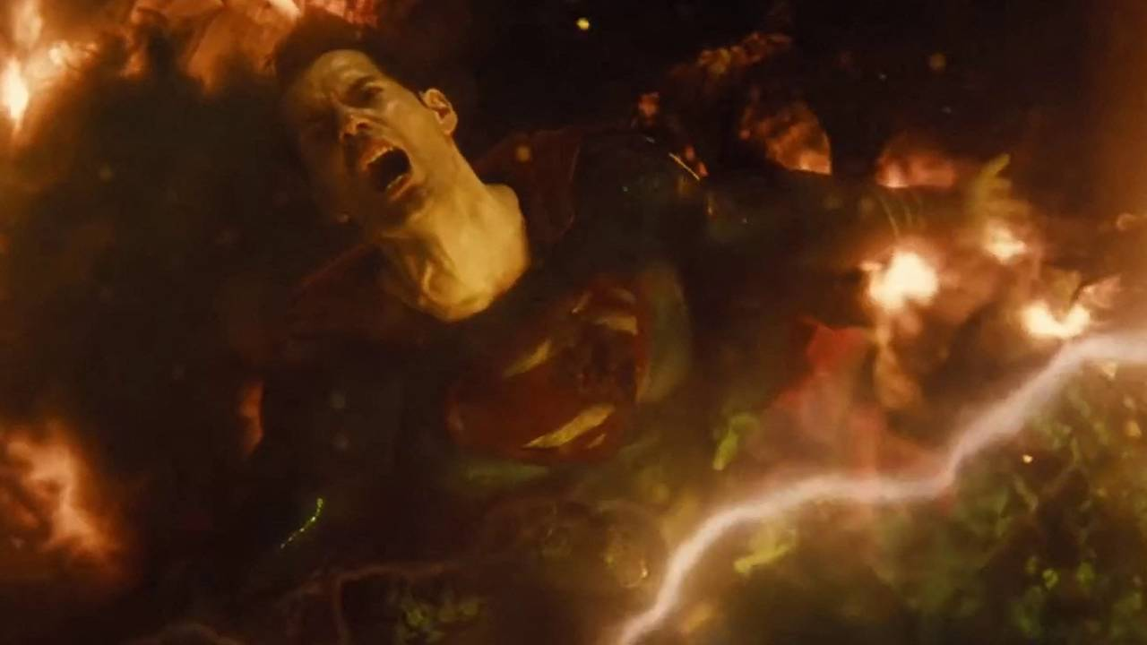 Justice League on OCS: which scenes from his cut has Zack Snyder changed?  - Cinema News