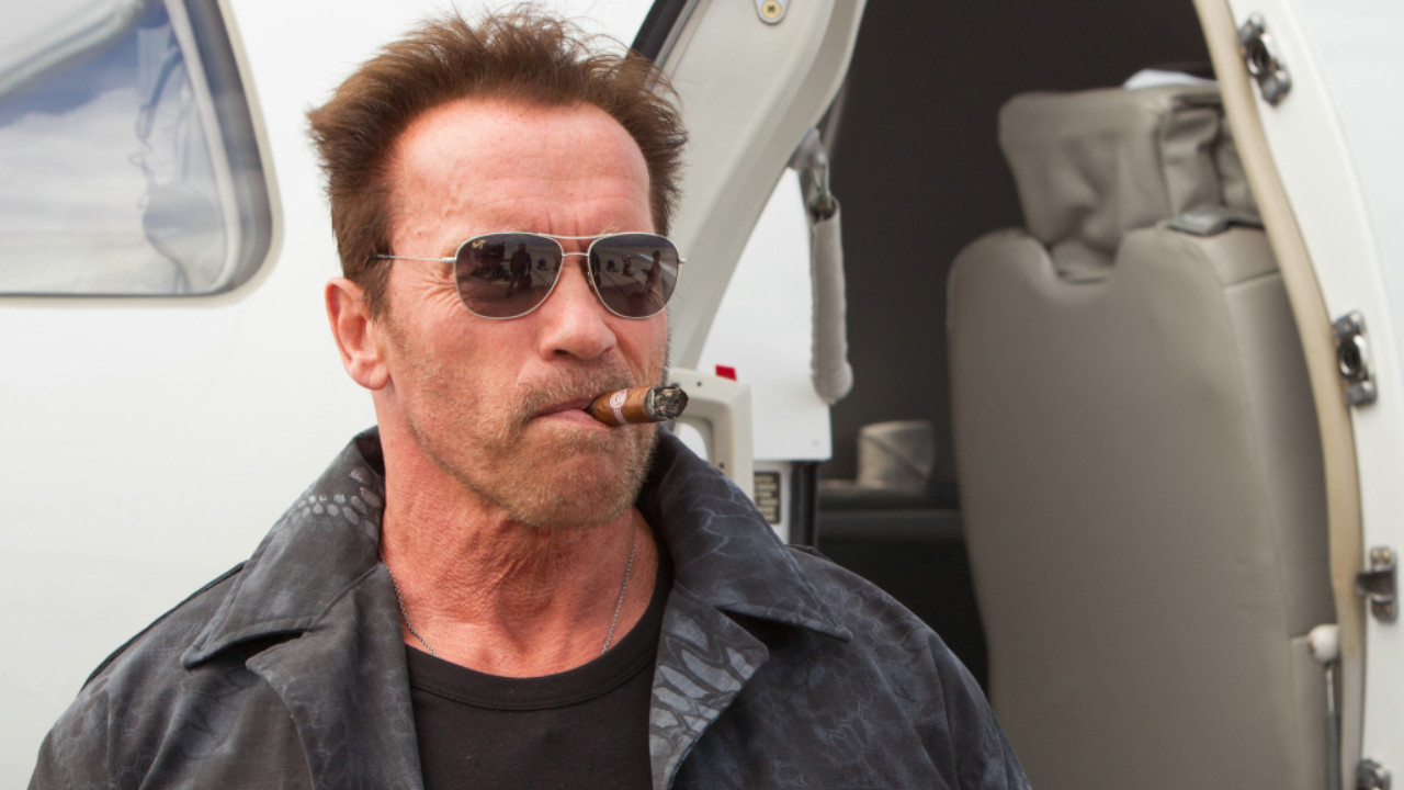 Love, Death + Robots on Netflix: Arnold Schwarzenegger could have played in season 2