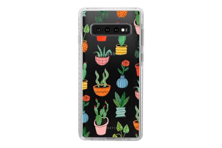 Casetify Impact Case for Samsung Galaxy S10 Plus