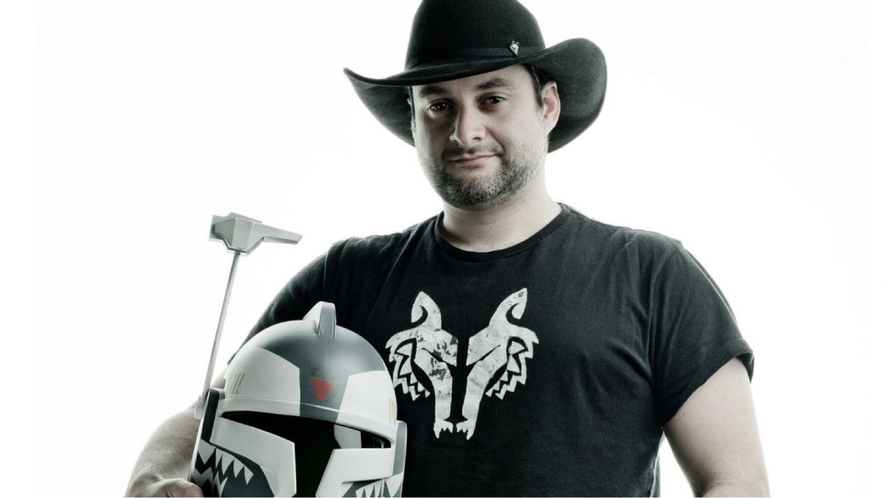 Star Wars: the creator of The Clone Wars and The Bad Batch series promoted by Lucasfilm - News Séries