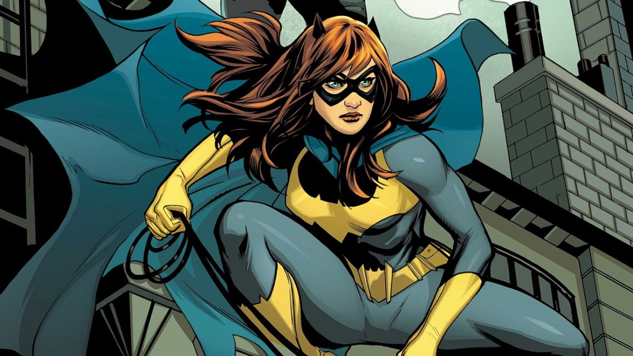 Batgirl: the directors of Bad Boys For Life at the helm of the new DC film