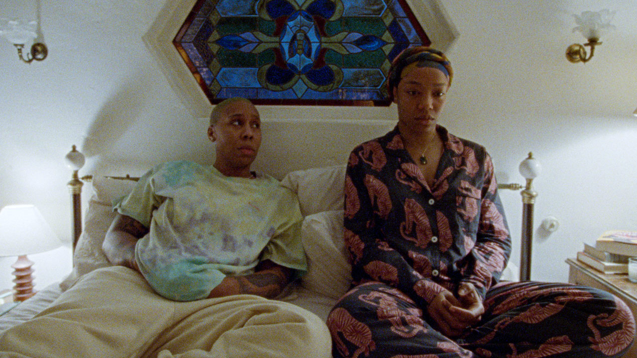 Master of None on Netflix: why you absolutely must see this season 3 with Lena Waithe