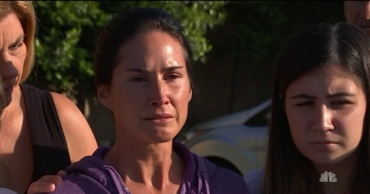 Mother of boy killed in road rage incident speaks out