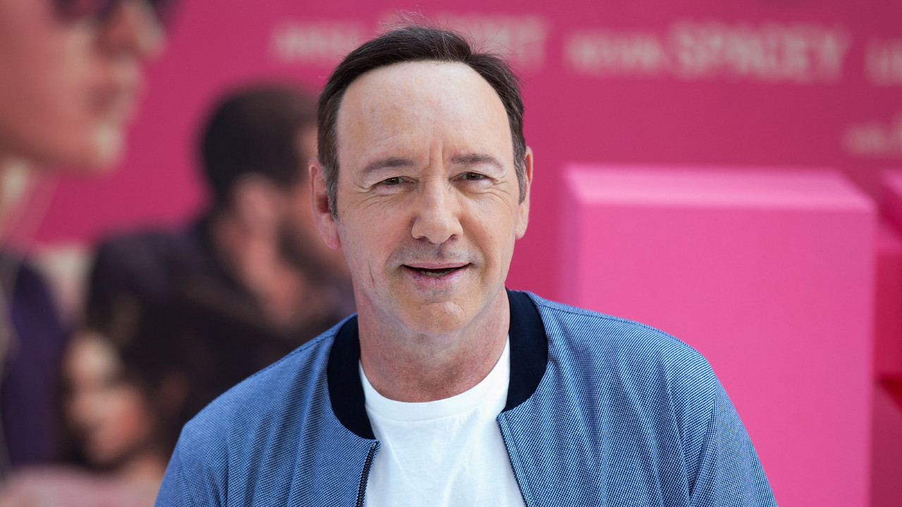 Kevin Spacey: his return in a film 4 years after the accusations of sexual assault