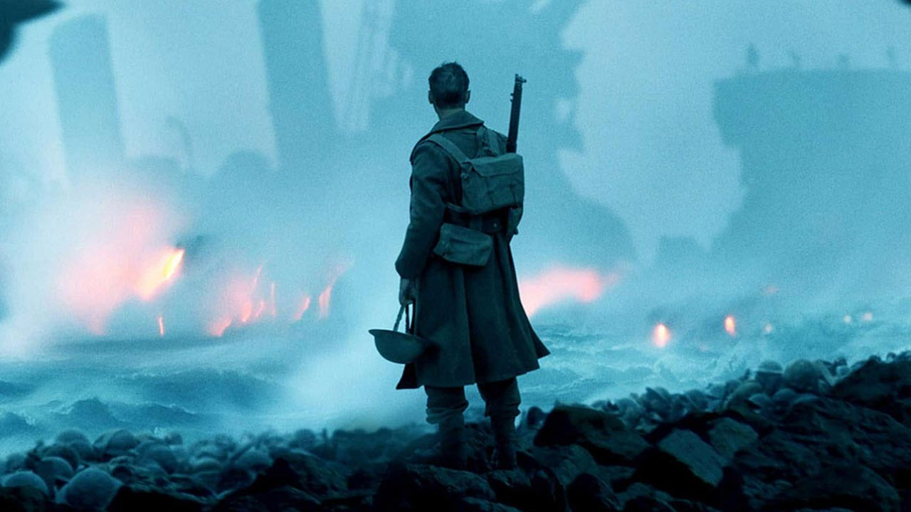 Dunkirk: what is Operation Dynamo, at the heart of Christopher Nolan's film?  - Cinema News