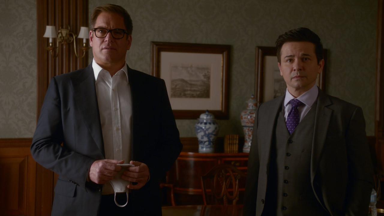 Bull (M6): the showrunner and Freddy Rodriguez fired by CBS following an internal investigation