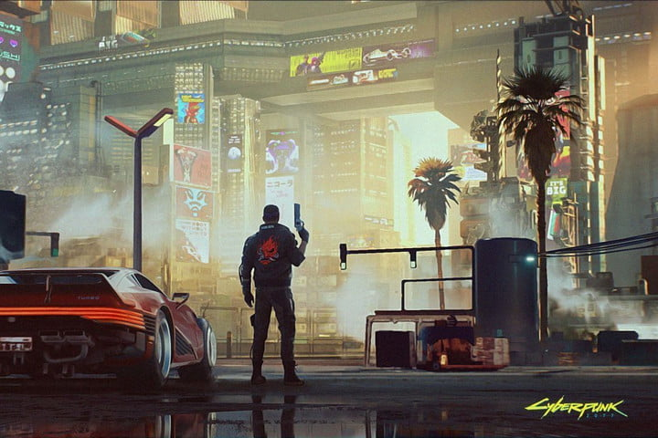 Cyberpunk 10 Essential tips for starting out