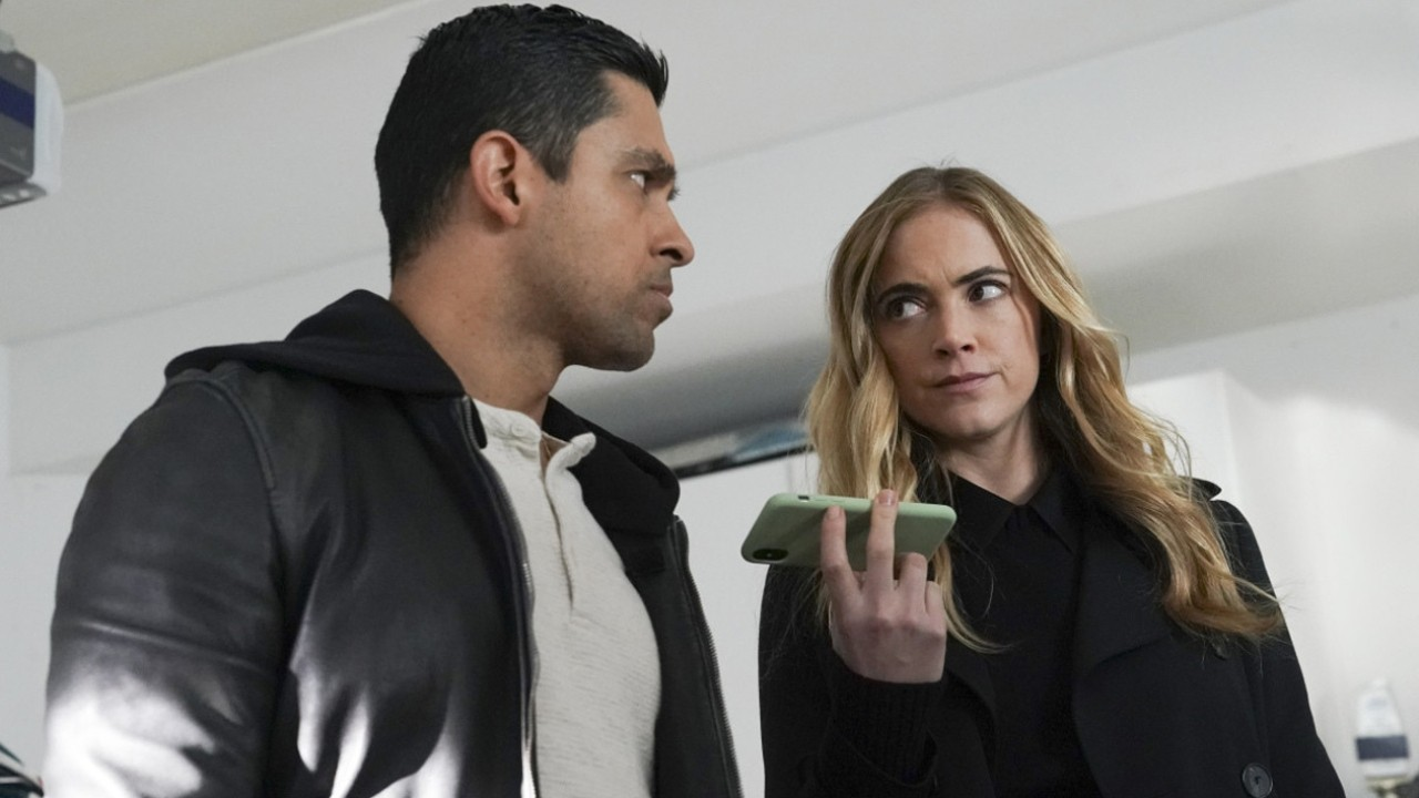 NCIS: Emily Wickersham (Bishop) quits the show at the end of season 18
