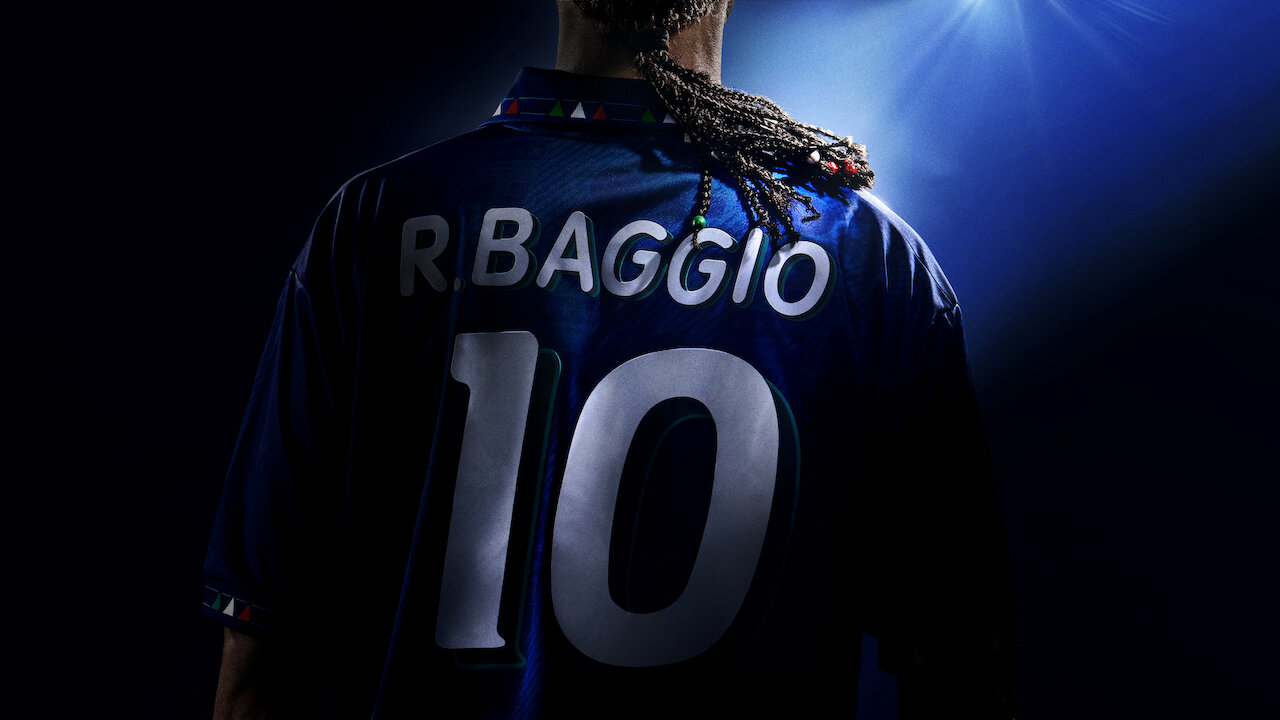 The Art of the Goal by Roberto Baggio on Netflix: what is this movie about the legend of Italian football?  - Cinema News