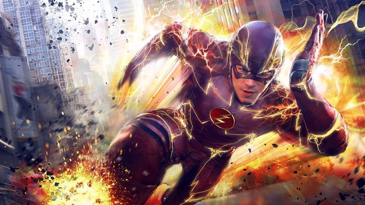 The Flash: season 8 will kick off with 5 exceptional crossover episodes