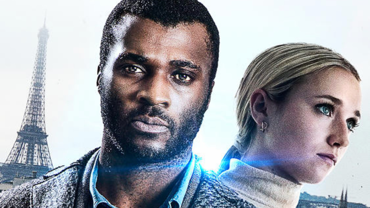 Luther on TF1: what is the French adaptation of the series with Christopher Bayemi and Chloé Jouannet worth?  - News Series on TV
