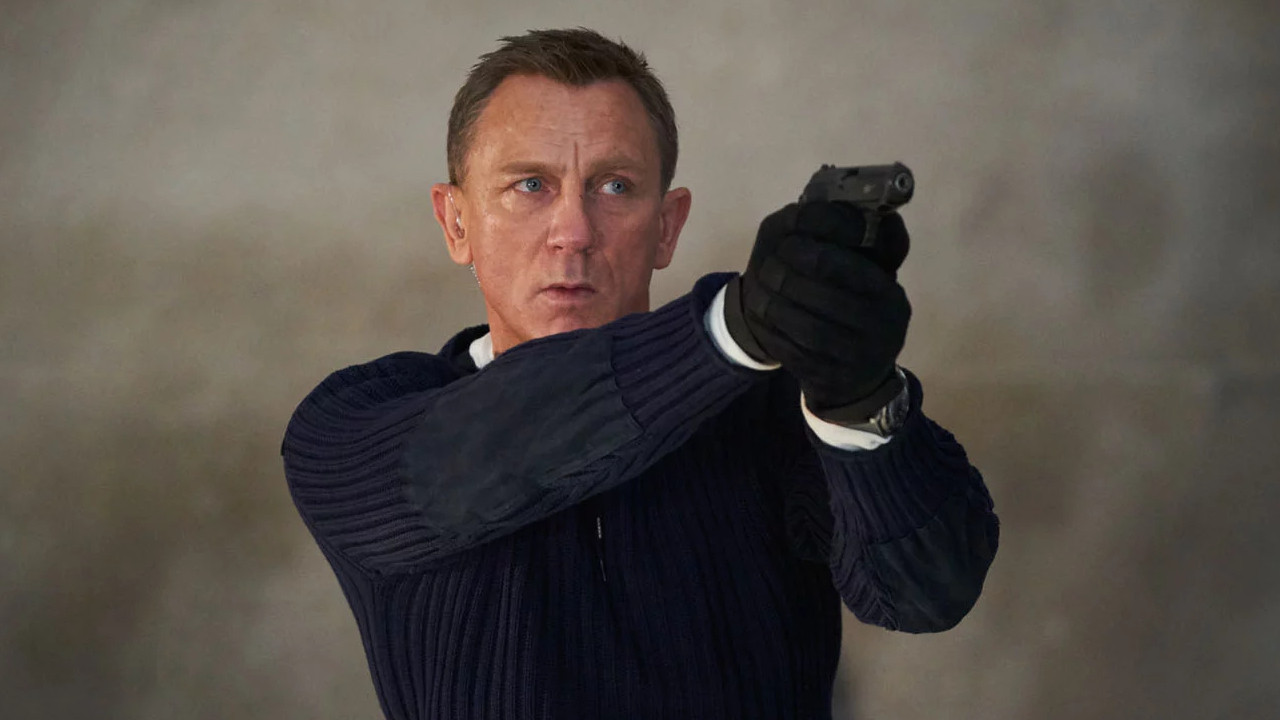 James Bond: what if Amazon wanted to make a series of it?  - Cinema News
