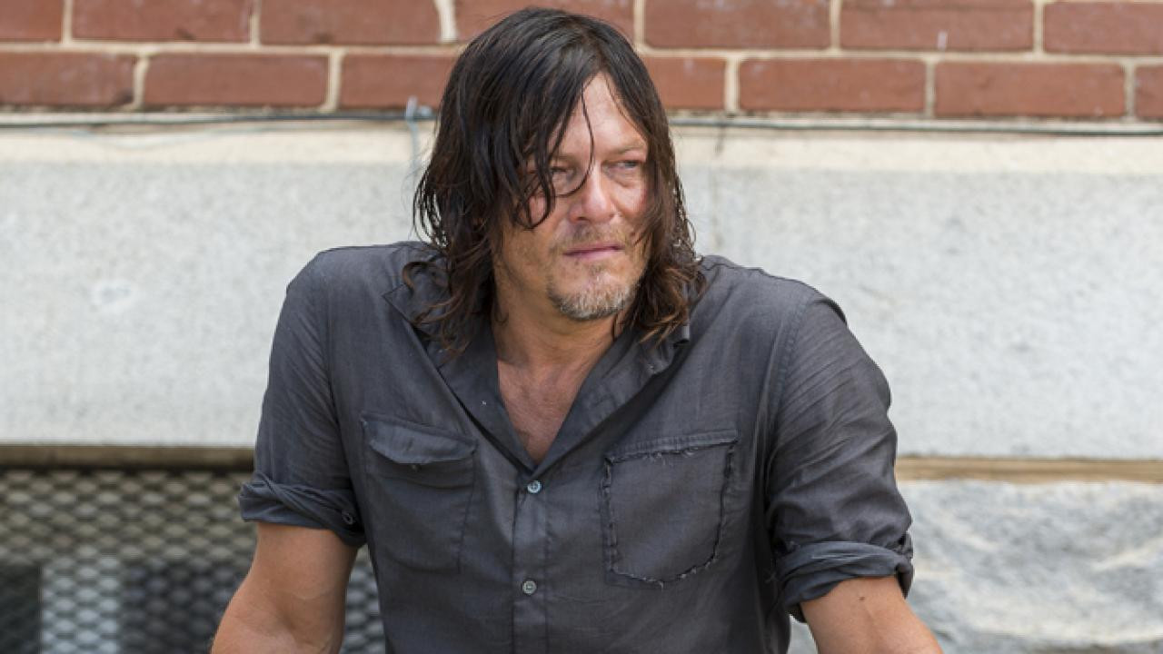 The Walking Dead on OCS: 5 things to know about Daryl