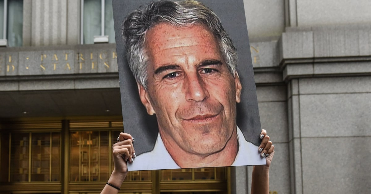Two guarding Epstein night he killed himself will avoid jail time