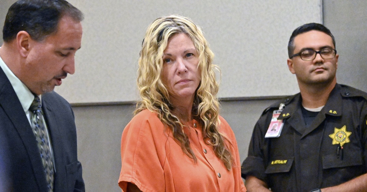 Lori Vallow deemed mentally unfit to stand trial on concealment of evidence charges